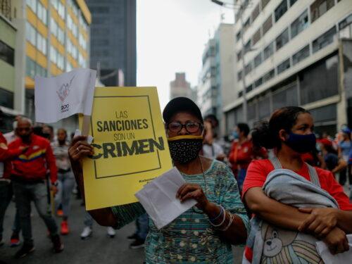 Biden e l'America Latina: prosecuzione e aggravarsi della politica delle cannoniere…