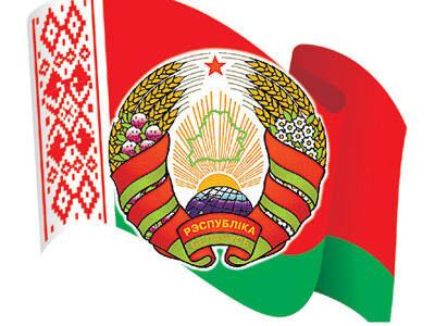 I baltici perdono l'ultimo transito bielorusso dopo aver alzato una bandiera fascista