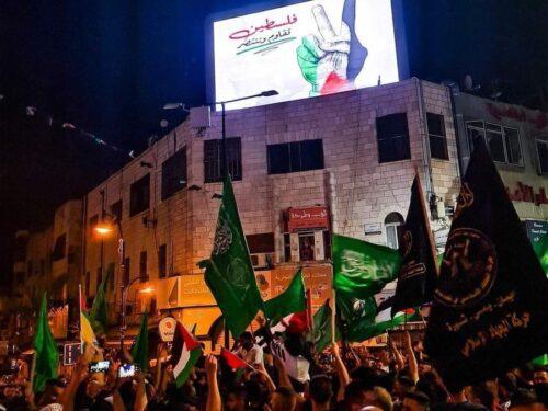 La Palestina è lo specchio della lotta mondiale all'imperialismo