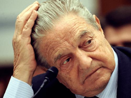 Il Consiglio di sicurezza russo collega Soros alle destabilizzare delle nazioni