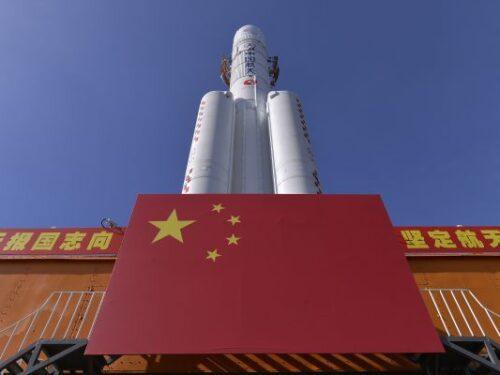 Russia e Cina hanno grandi programmi per lo spazio