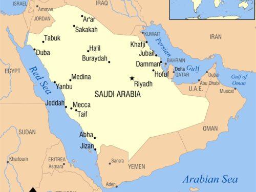 Perché i sauditi parlano coll'Iran?