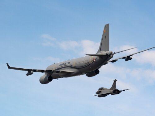 Nuovi contratti per armi dell'Egitto: dall'Italia Cairo passa alla Francia