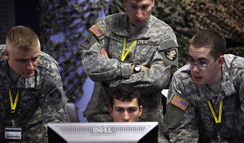 Gli Stati Uniti non sono riusciti a lanciare un missile intercontinentale