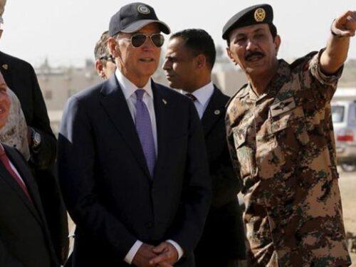 Gli Stati Uniti sostengono la monarchia giordana corrotta nella repressione del presunto golpe