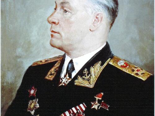 Nikolaj Gerasimovich Kuznetsov