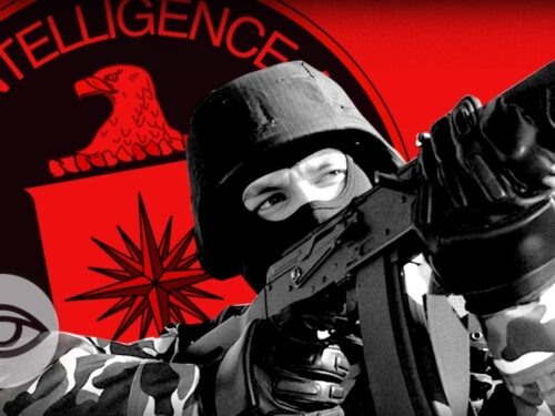 """Perché gli Stati Uniti hanno creato un """"esercito segreto"""" di spie e terroristi"""