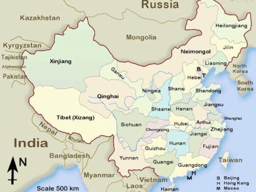 Il mio Xinjiang: basta con la tirannia delle fake news