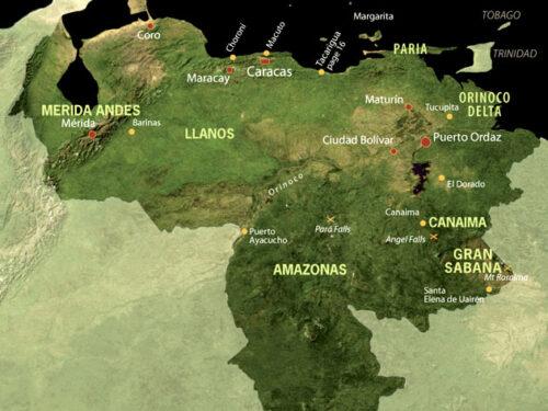 Operazione Condor 2.0: dietro il premio di Aznar a Guaidó e la rete Atlas