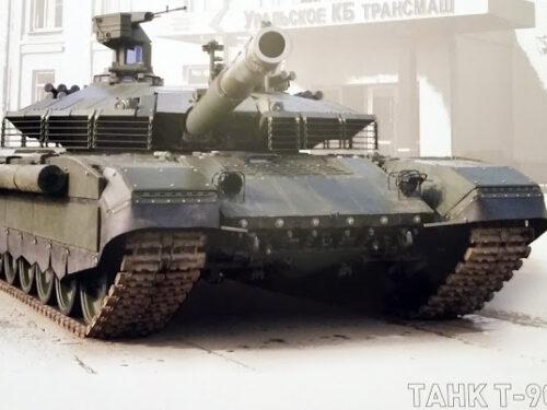 """Il Ministero della Difesa rafforzerà il fianco sud con carri armati T-90M """"Proryv"""""""
