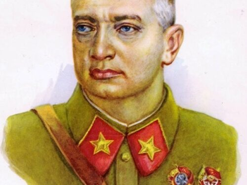 Il caso Tukhachevskij