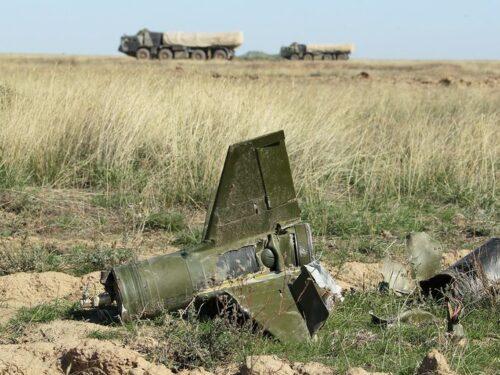 Il caso UFO della base missilistica russa di Kasputin Jar
