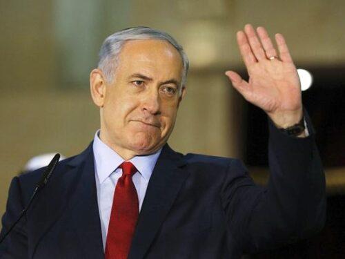 L'ondata della primavera araba demolisce Netanyahu