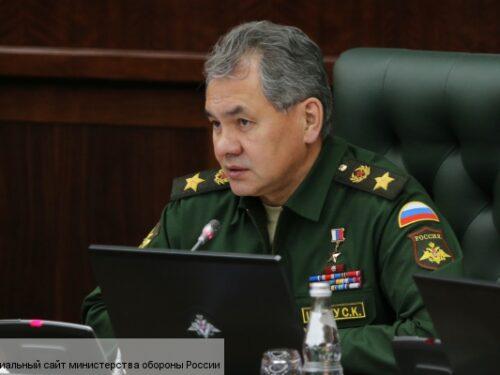Shojgu annuncia la risposta della Russia alla NATO