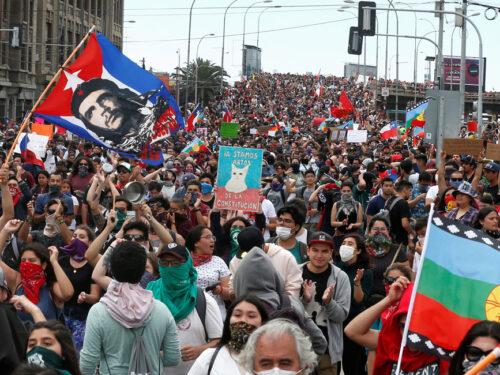 Un cammino di vittoria per il Cile