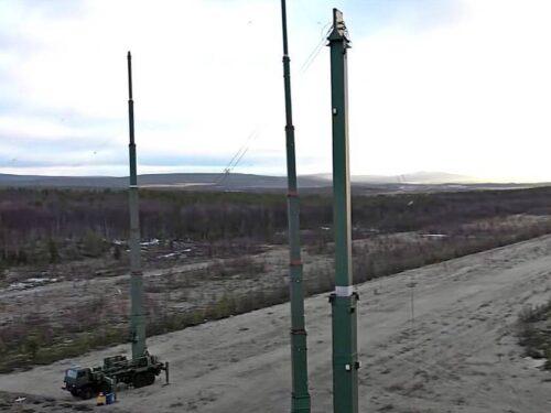"""Perché il Pentagono ha paura del sistema di guerra elettronica russo """"Murmansk-BN"""""""