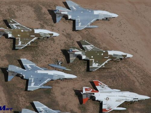 Cambio di priorità: l'Aeronautica nordamericana non acquista più F-35