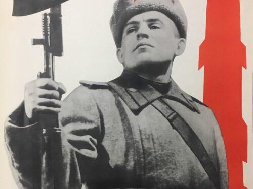 Dmitrij Novikov avverte sul pericolo della rinascita del fascismo