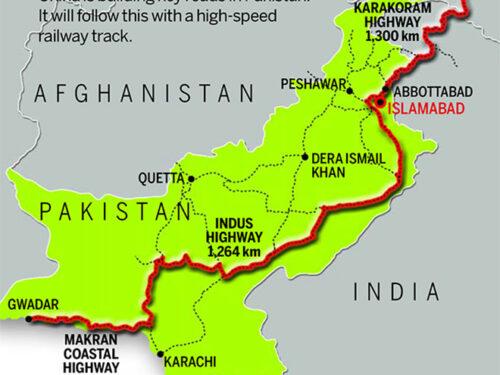 Perché Mosca ha bisogno del Pakistan Stream?