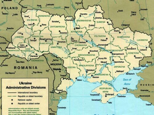 Ucraina e NATO: il problema della pertinenza