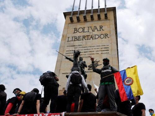 L'immoralità dello Stato colombiano