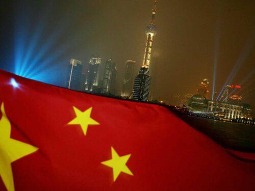 Confini infiniti: l'offensiva di Washington per impedire alla Cina di diventare la prima economia del mondo