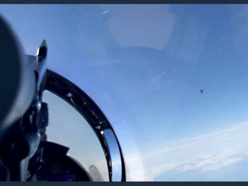 L'intelligence degli USA non ha risposte sui misteriosi oggetti volanti