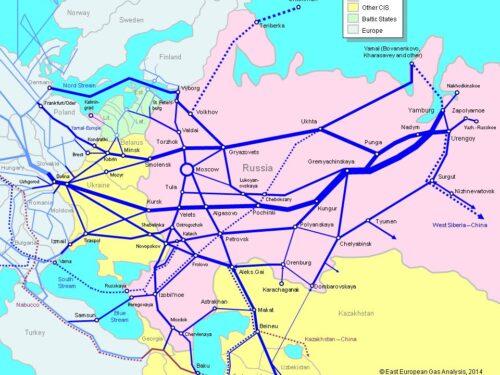 Con un occhio alla Cina, gli Stati Uniti non sanzionano Nord Stream 2