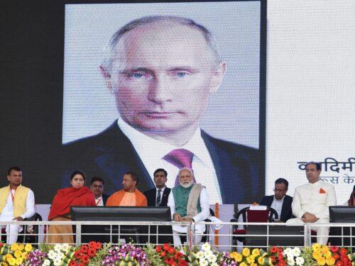 Industria energetica in India: conseguenze della pandemia e coinvolgimento russo