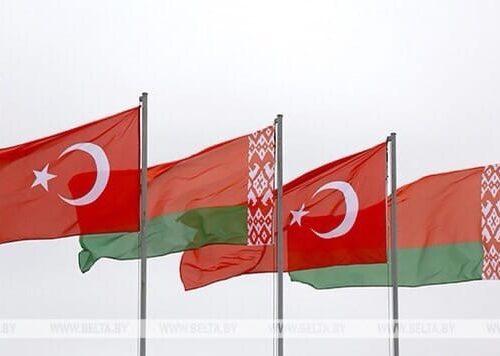 La Turchia pone il veto nella NATO sulla Bielorussia