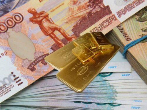 40 miliardi di dollari: Mosca si prepara a scaricare i dollari nordamericani