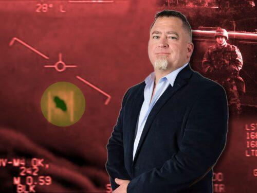 """L'ex-funzionario che ha rivelato il progetto UFO accusa il Pentagono di """"disinformazione"""""""