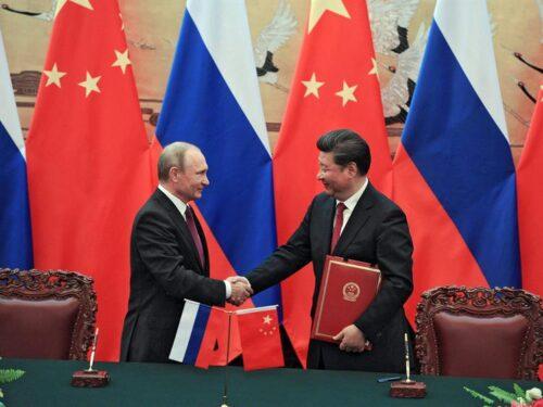 Russia e Cina: cooperazione geopolitica