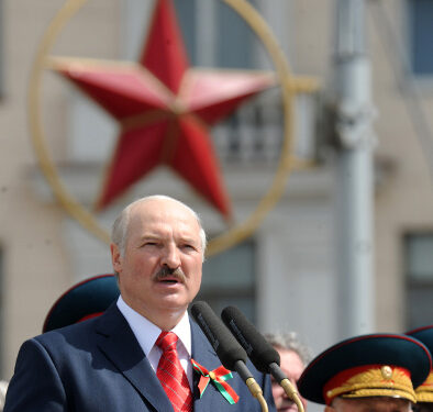 La Bielorussia aggredita per il volo Ryanair e l'arresto del blogger dell'opposizione