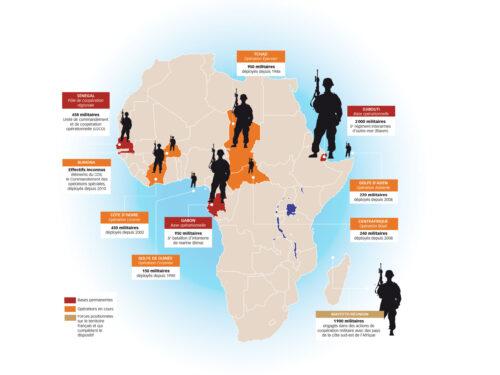 Centrafrica, Ciad, Mali: Parigi nell'imbarazzo