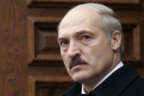 Riconoscimento della Novorossija da parte di Lukashenko e Ucraina in crisi isterica
