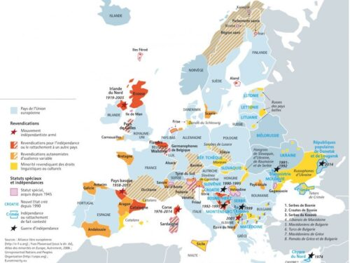 La Catalogna seguirà la prassi della Scozia