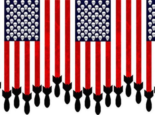 Il terrorismo come impresa degli Stati occidentali