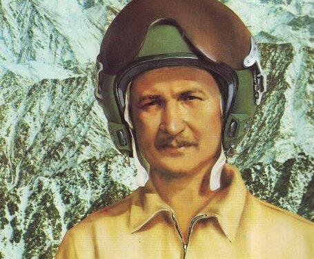 """Anatolij Nikolaevich Levchenko, Eroe dell'Unione Sovietica, il """"Gastello Afghano"""""""