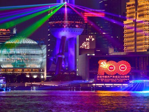 La Cina reprime la fin-tech: i suoi cittadini ne traggono vantaggio