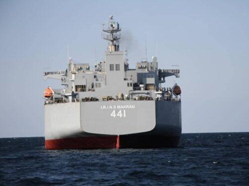 """Come l'Iran ha trollato gli Stati Uniti sulle navi del """"contrabbando di armi"""""""