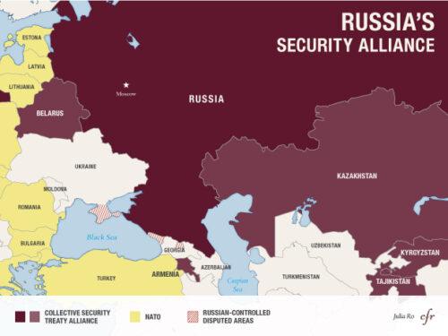 """Le Forze Aerospaziali russe dovranno colpire i """"centri decisionali"""" in Afghanistan"""