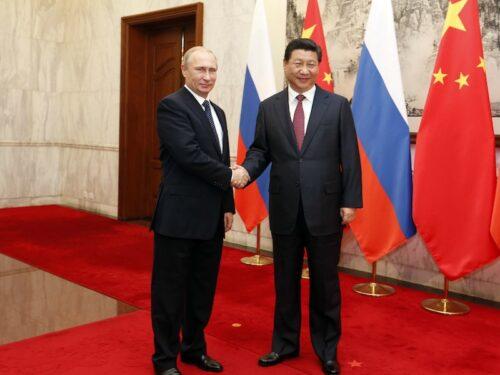 Il riavvicinamento strategico tra Pechino e Mosca accelera