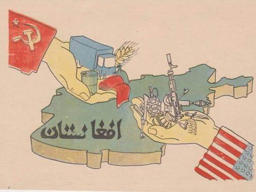 L'eredità sovietica dell'Afghanistan