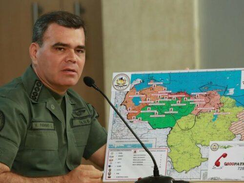 Venezuela: il sostegno degli USA al cosiddetto presidente ad interim ne dimostra il declino