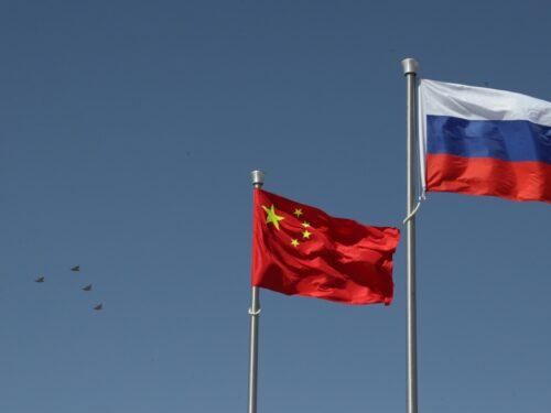 Le operazioni dei caccia stealth J-20 cinesi sono stati il culmine delle esercitazioni Zapad 2021