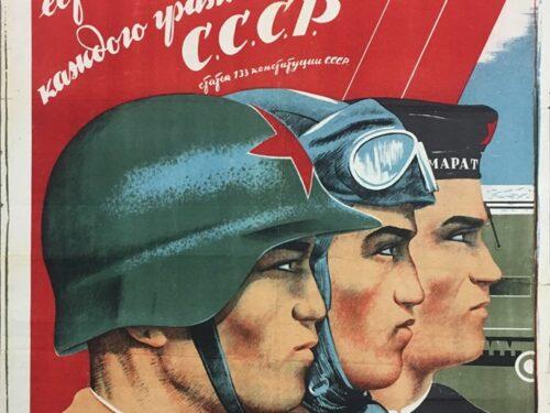 Francesi ed inglesi si preparavano ad attaccare l'URSS un anno prima di Hitler