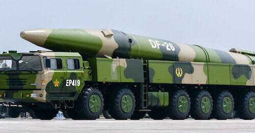 Russia e Cina hanno messo a punto l'attacco alla flotta britannica