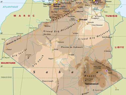 Cosa c'è dietro la rottura diplomatica dell'Algeria col Marocco?