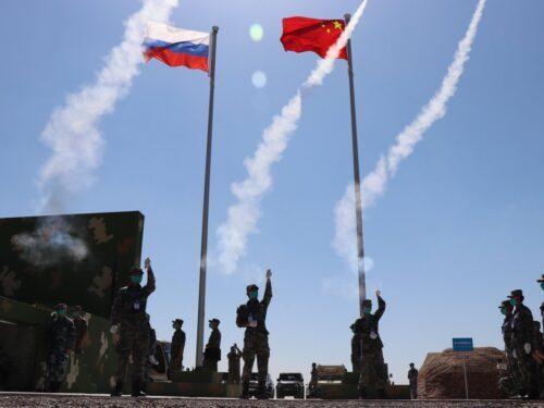 Cina e Russia dimostrano un'interoperabilità inedita nelle esercitazioni Zapad 2021